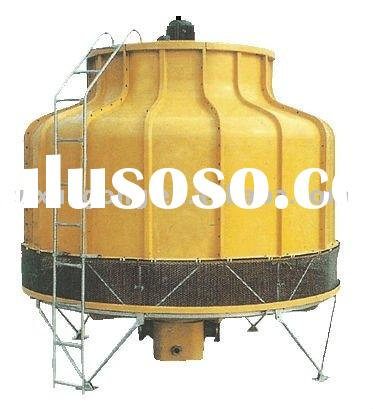 cooling tower system
