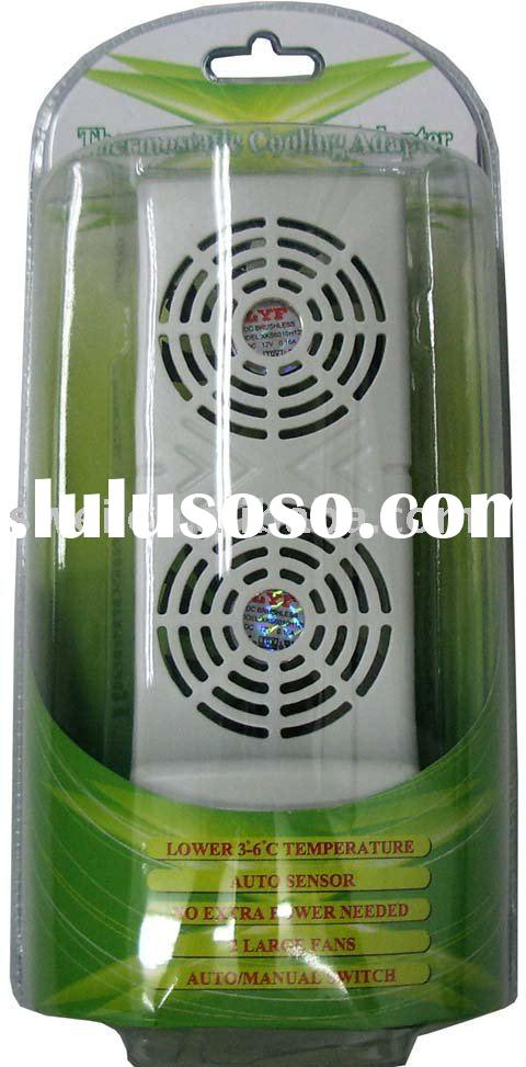 for XBOX 360 thermostatic cooling adapter