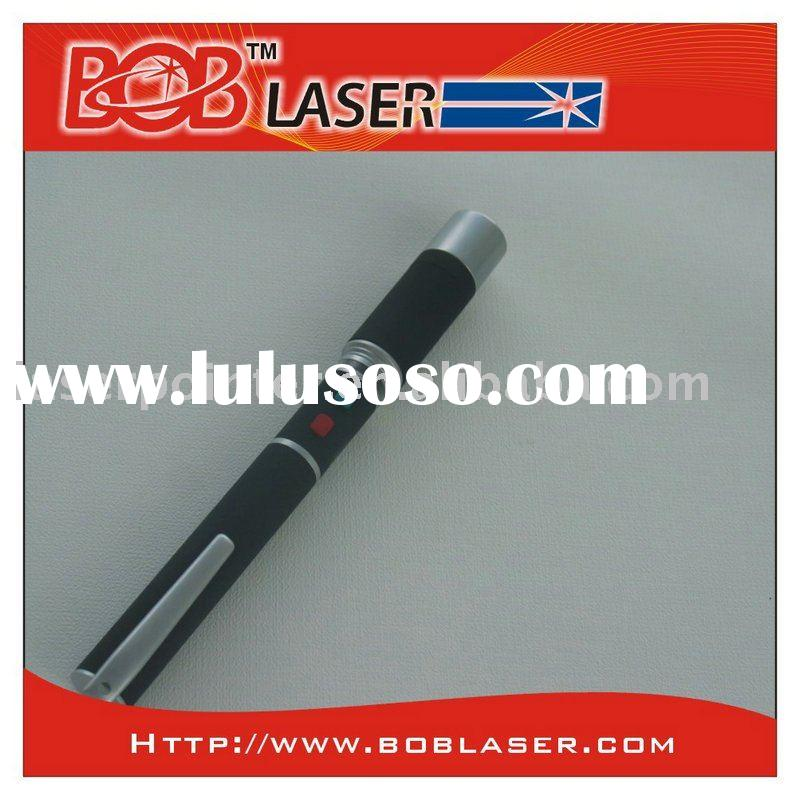 green and red Laser Pointer 100mw