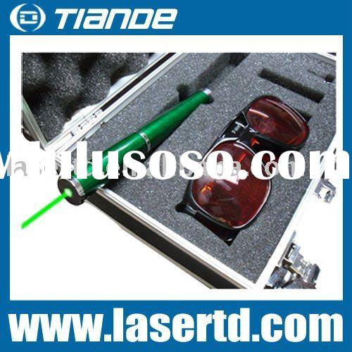 high power 250mW Green Laser Pointer Pen