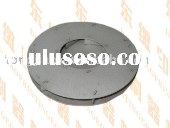 spray powder fan, printing machine spare parts, ,electrical part for printing machine