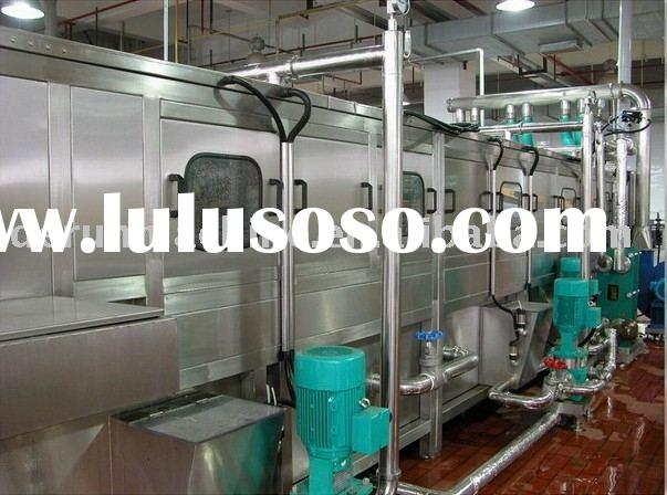 spraying and cooling system