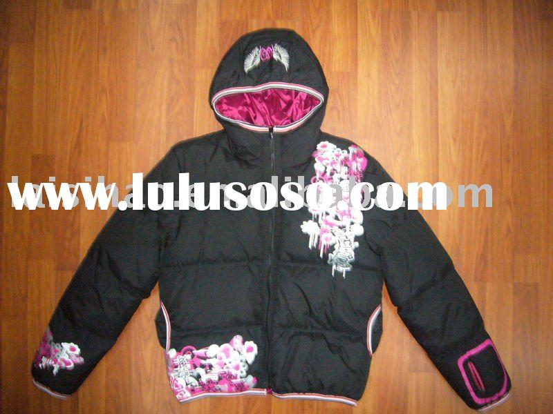 2011 Stylish winter coats and jackets for women