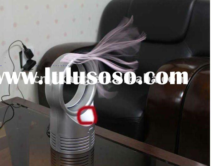 2011newest  bladeless fan factory wholesale price guaranted 100%