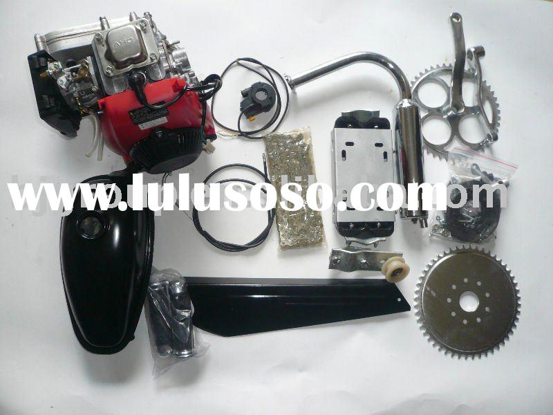 4 Stroke Pull Start  49CC Bicycle Engine Kits