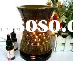 Aromatherapy Cedarwood essential oil Fragrance Lamp