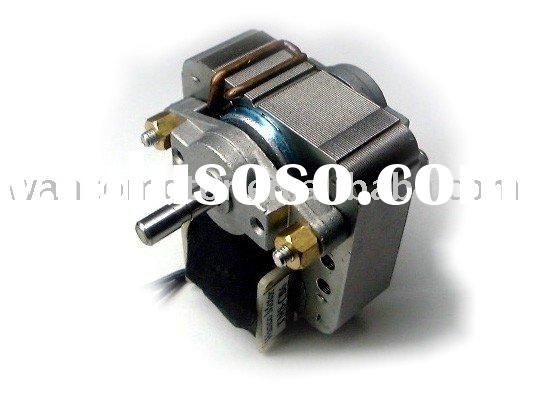 C Frame Motor Shaded Pole Motor for Bathroom Ventilation Oven Induction Cooker Microwave