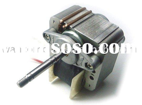 Double shaft dc motor for electric car for sale price for Double ended shaft electric motor