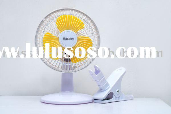 Electrical Fan (Mini Fan, Table Fan)