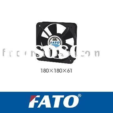 Electrical fan TA18060