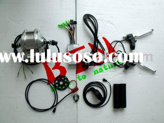"Fashional electric bike spare parts for ""bike to e-bike"""