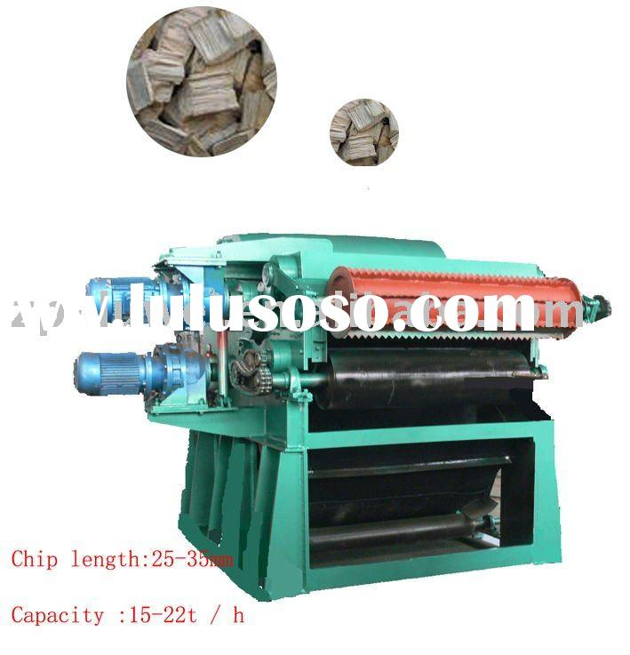 Forestry machinery Hydraulic wood tree cutting machine with ce(BX218)