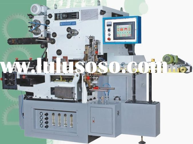 Fully Automatic Can Body Making Line(300cans/min)
