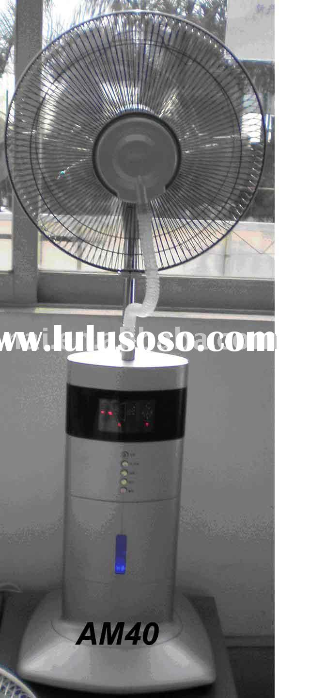 Indoor Misting Fan : Garden misting fan am gt for sale price china