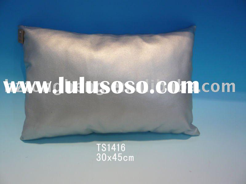 Luxury Leather Pillows