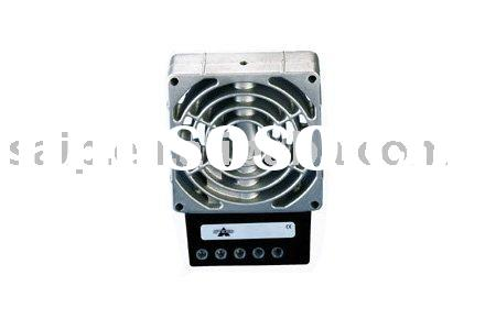 New high power intelligent industrial fan heater ,Small semiconductor Fan Heater