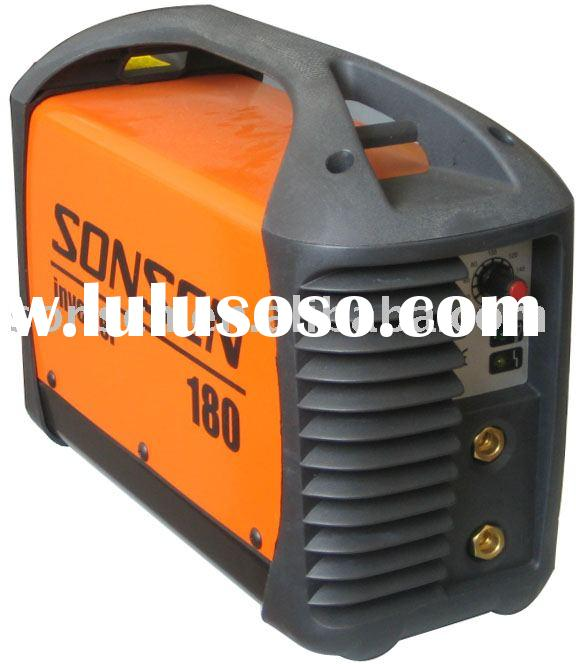 Portable Inverter welding equipment 180P