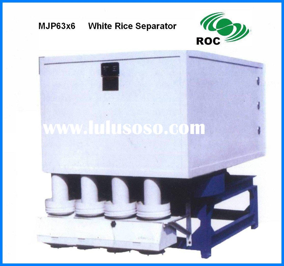 Rice Grading Machinery