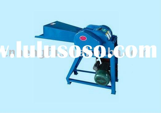 Small Agricultural Machinery for cutting Stalks and Straws