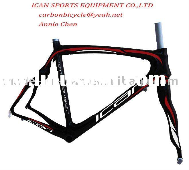 carbon bicycle frames bb30