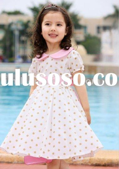 Fashion Design Dresses For Kids fashion design children