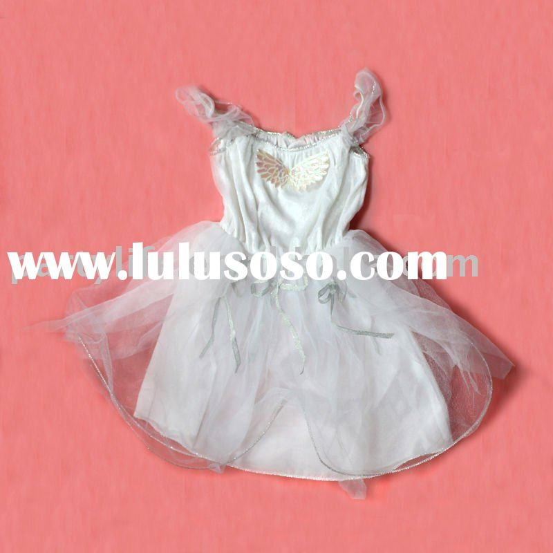 princess dress, fancy dress and party dress