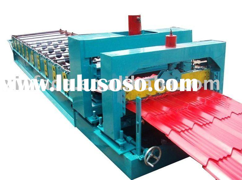 tile making machinery production line