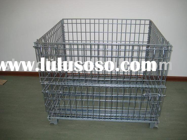 wire container (store display)