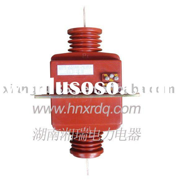 10KV Outdoor Dry Type Current Transformer