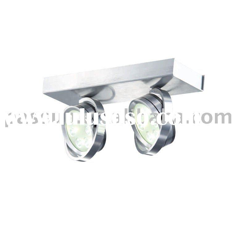 12w ceiling/wall indoor LED spotlight