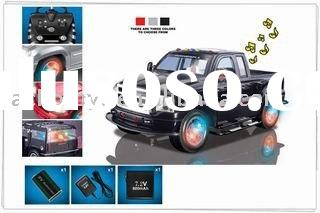 1:12 remote control car W/MP3,MUSIC,LIGHT W/BATTERIES,CHARGER