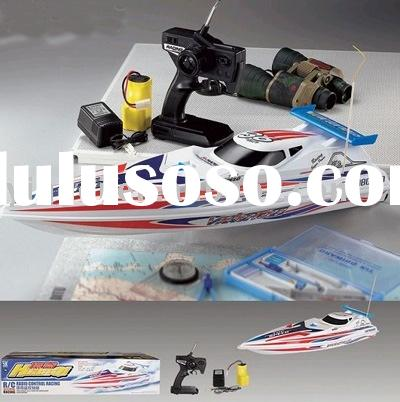 2009-2010  NEW ITEMS , Remote Control Speedboat ( Remote control toys )