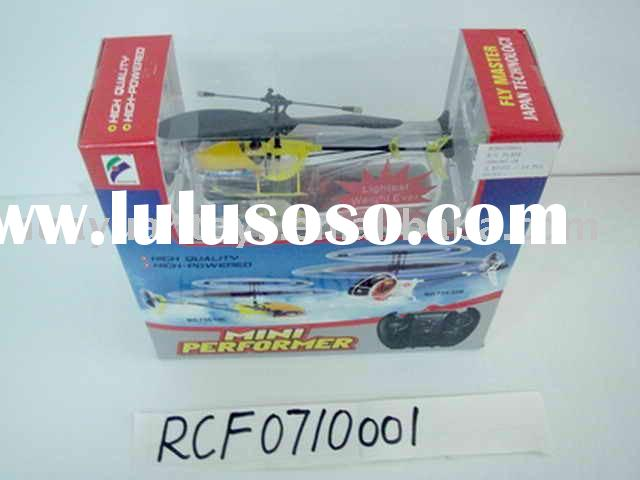 2011 new design Remote control helicopter toys