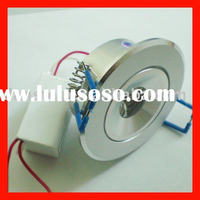 3W LED Recessed Down Light