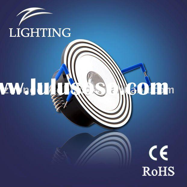 3-12w high power LED bulb