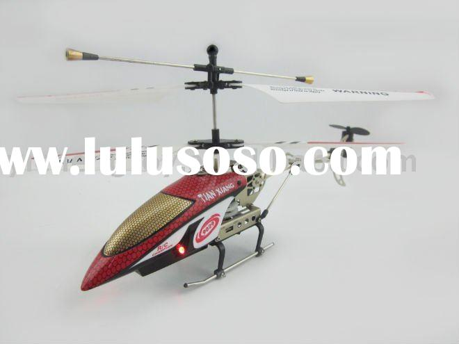 3.5 ch indoor remote control mini helicopter with gyro