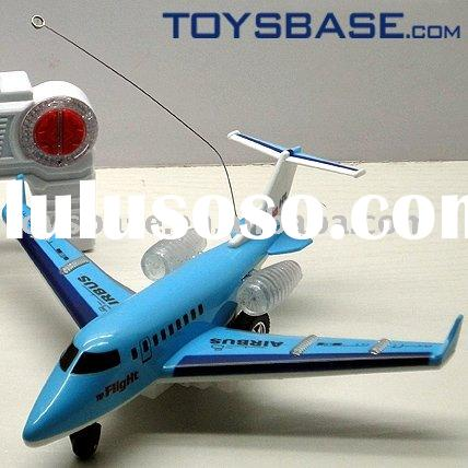 4 Channel Remote Control Toy Model Airplane