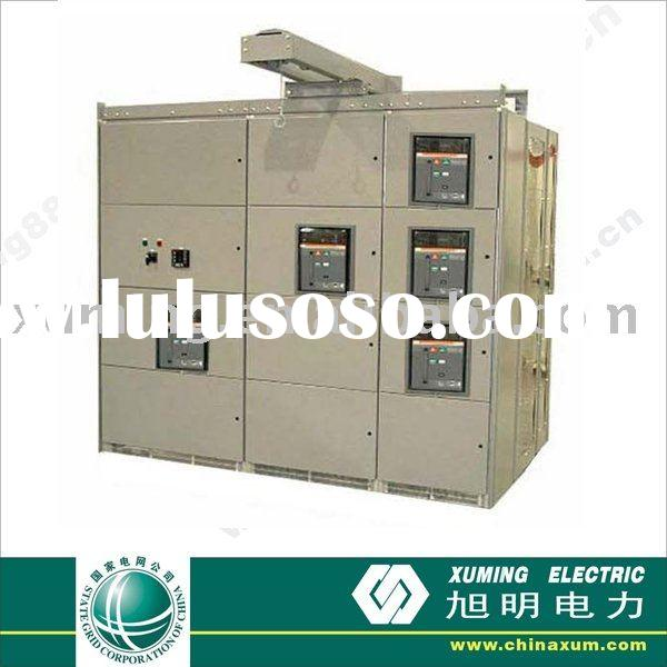 ABB Electrical Switchgear