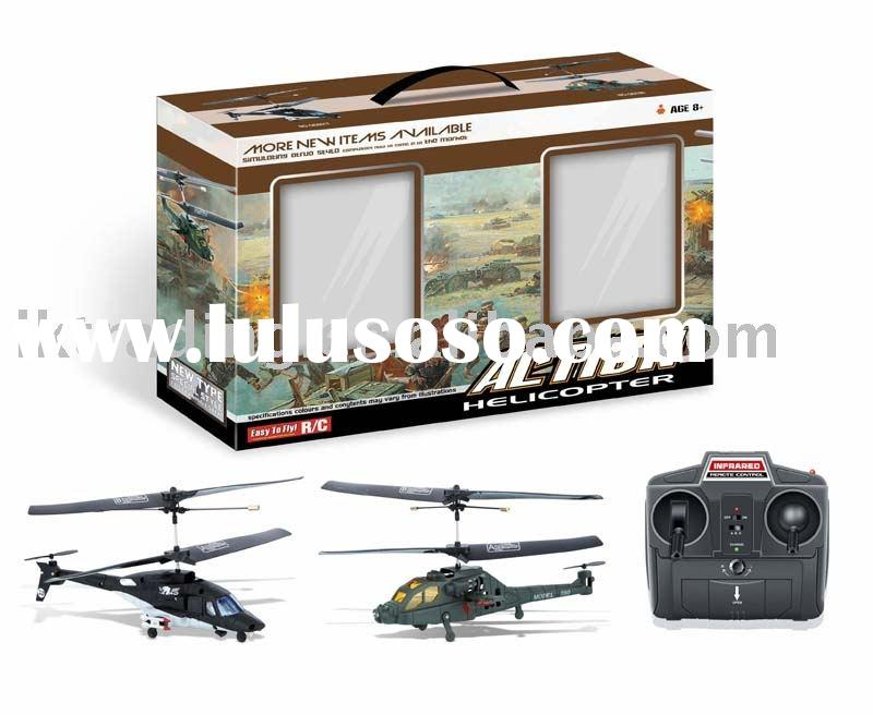 ABC-106929 R/C Battle Helicopter 3CH, Remote Control Plane , R/C Toys , Boy Toys