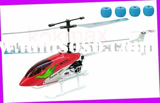 Big Size Super Bright Gyro Strong Metal Outdoor RC Helicopter