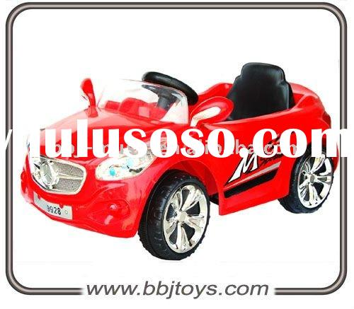 Emulational  Pedal RC toy cars for kids to drive