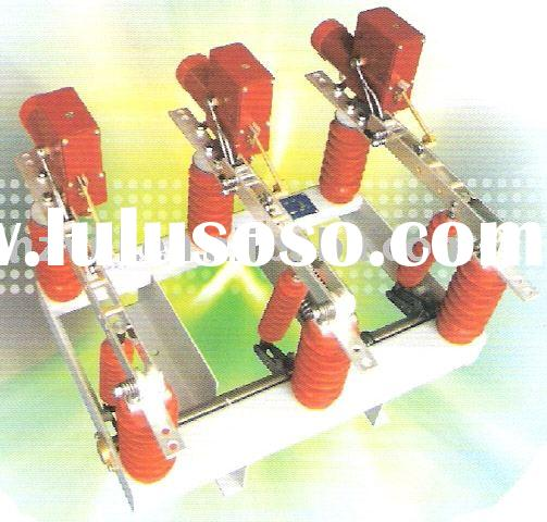 FT6-12 series outdoor AC HV load switch