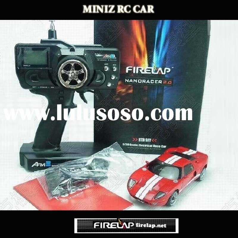 Factory Direct wholesale toy radio control car