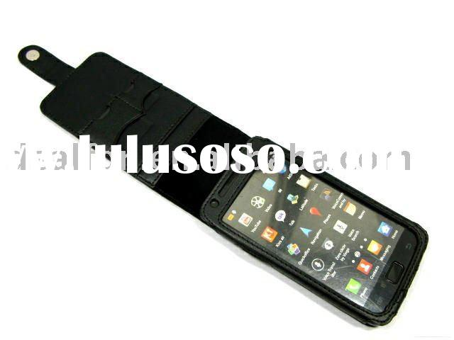 For Samsung i9100 Galaxy S II  Galaxy S2 Smartphone PDA Delux Leather Case new design