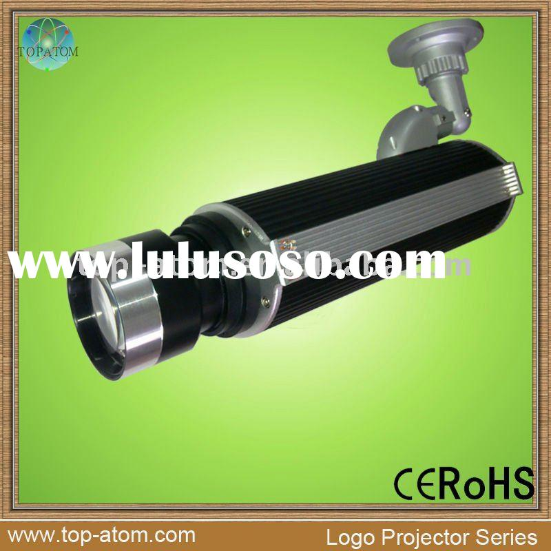 Good quality indoor mini LED gobo projector