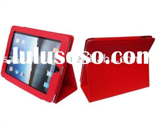 HOT SALE! Factory price high quality for Apple ipad laptop computer protective leather bag