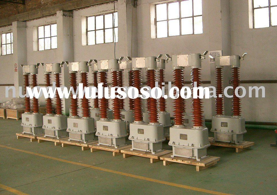 High voltage Current Transformer electrical equipment
