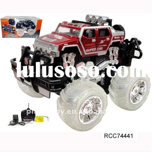 Hot & new 7 Channel Music Dancing RC Car Toy RCC74441