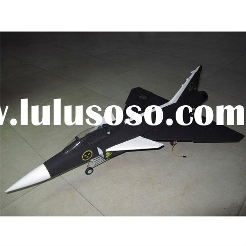 JAS39 Remote control airplane model toy KIT