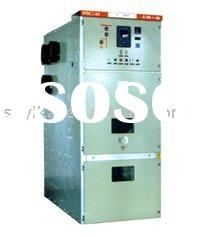 KYN-24 series of indoor withdrawout metal-clad switch cabinet